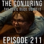 Artwork for Final Guys 211 - The Conjuring: The Devil Made Me Do It