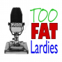 Artwork for TiooFatLardies Oddcast Number Ten