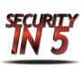 Artwork for Episode 314 - Security In Five Newsletter Is Coming, Hear About It