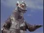Artwork for Toho's Iron Godzilla - Mechagodzilla Part 1 of 2