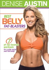 Dr Fitness and the Fat Guy Interview Fitness Guru and Exercise DVD Legend Denise Austin
