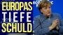 Artwork for Europas tiefe Schuld - Hat Angela Merkel recht?