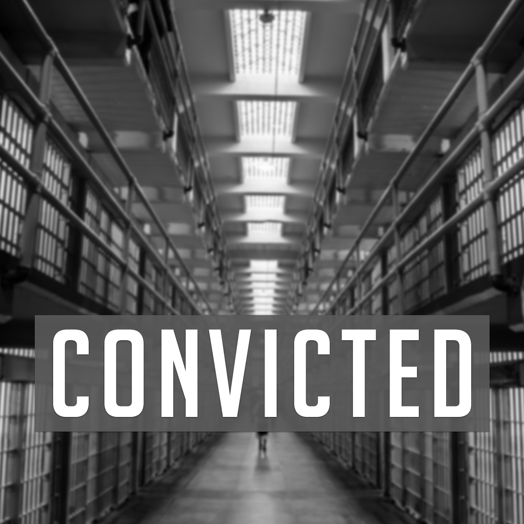 Convicted:Borrowed Equipment Pods