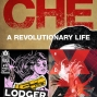 Artwork for Episode 301: Reviews of Che: A Revolutionary Life, The Lodger #1 & #2, and Die #1