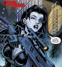 Heroes and Villains 76: X-Force's Domino with Joey Tortorich