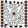 Artwork for Aztec Code