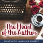 Artwork for Three Weeks to Forgiveness: The Heart of the Author