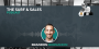 Artwork for S1E34 - How I captured the Wolf of Wallstreet with Brandon Bornancin of Seamless.ai