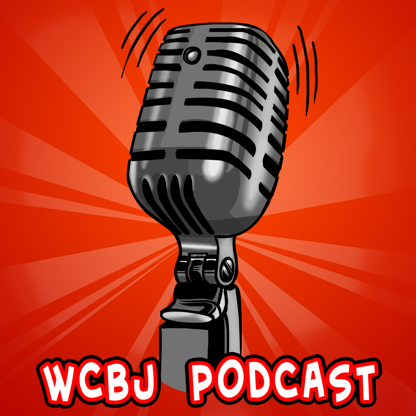 "WCBJ Episode 51 - ""Of Course Ed Gets Eaten First"""