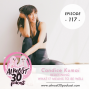 Artwork for Ep. 117 - Redefining What It Means To Be Well: Candice Kumai on Acceptance, Letting Go + The Art of Kintsugi