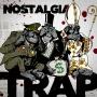 Artwork for Nostalgia Trap - Episode 74: Book Club, RE:  Stephen King