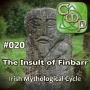 Artwork for CMP020 The Insult of Finbarr