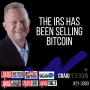 Artwork for The IRS Has Been Selling Bitcoin - Pay Up!