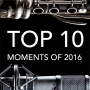 Artwork for 47 - The Top 10 Moments of 2016