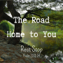 Artwork for Rest Stop: Psalm 33 and 34