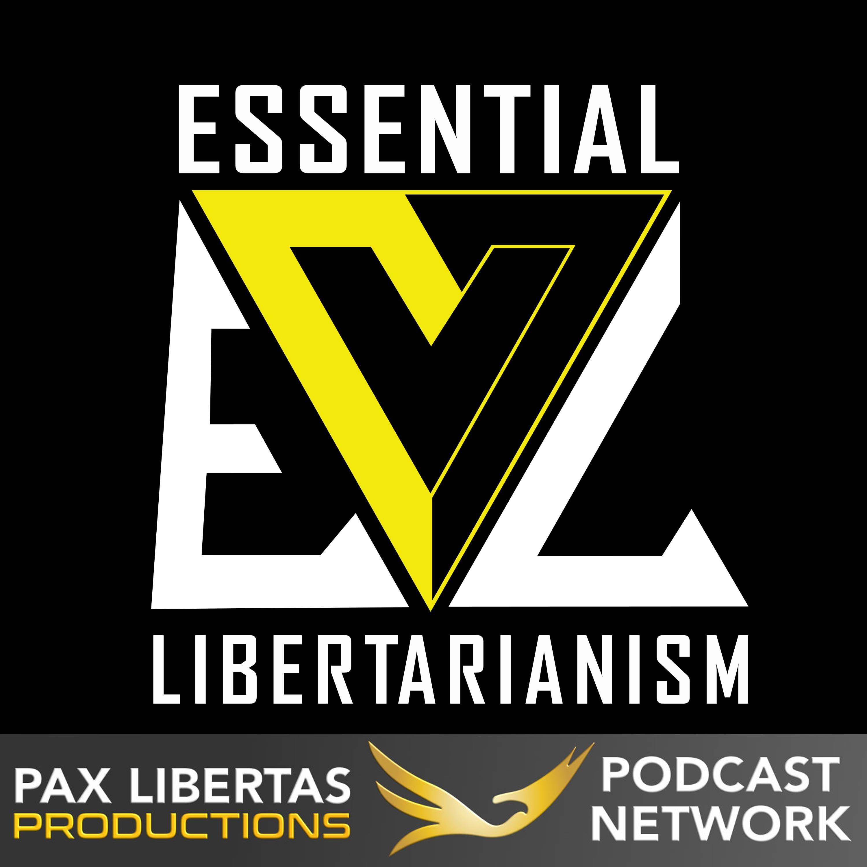 Essential Libertarianism show art