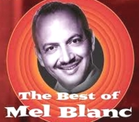 014-100823 In the Old-Time Radio Corner - The Mel Blanc Show