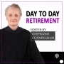 Artwork for Career/Work Loss in Retirement with Heather Stang