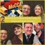 Artwork for Episode 926 - Magnificent MoCCA w/ Falynn Koch/Cathy G. Johnson/Jamie Tanner!
