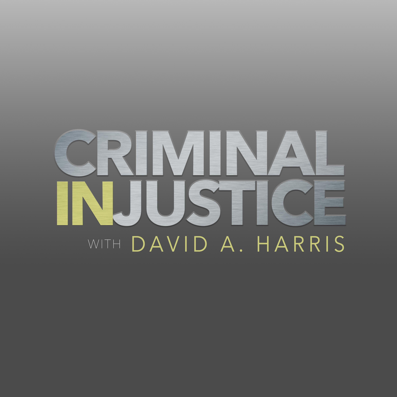 Criminal (In)justice show art