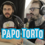 Artwork for Papo Torto #80 - Trabalhe e morra