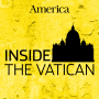 Artwork for 'Three popes': Where is Archbishop Gänswein?