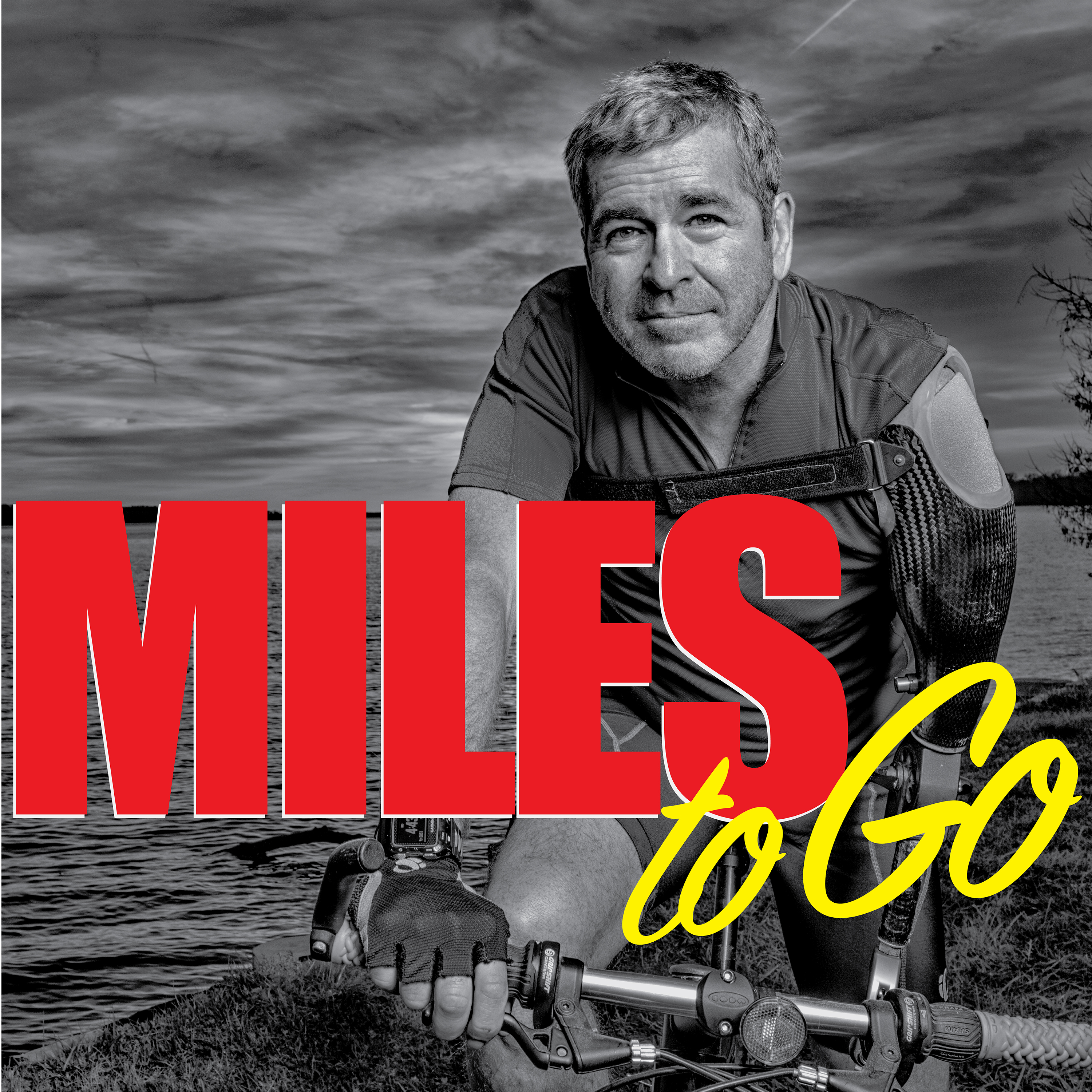 Miles To Go show art