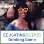 Artwork for E[G] Drinking Game S3 E11 - Xena Warrior Princess
