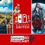 Artwork for GamersRD Podcast #4: Hablamos del aniversario del Switch, nuestra experiencia con los juegos y consolas de Nintendo, filtraciones del próximo Battlefield, Farcry 5 y las microtransacciones