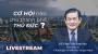 Artwork for #114: [TQKS] Cơ hội nào cho thành phố Thủ Đức? - KTS. Ngô Viết Nam Sơn   The Quoc Khanh Show