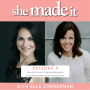 Artwork for 4. How to Turn Your Creative Hobby into a Successful Business - with Charlene Simon
