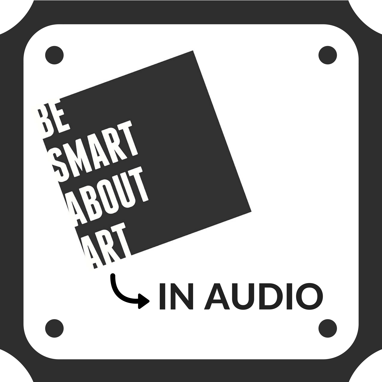 Be Smart About Art show art