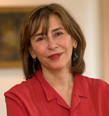 Azar Nafisi --Talking of 'Lolita', 'Things I've Been Silent About' and the