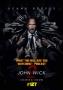 """Artwork for #127 - """"John Wick Chapter 2"""" (2017)"""