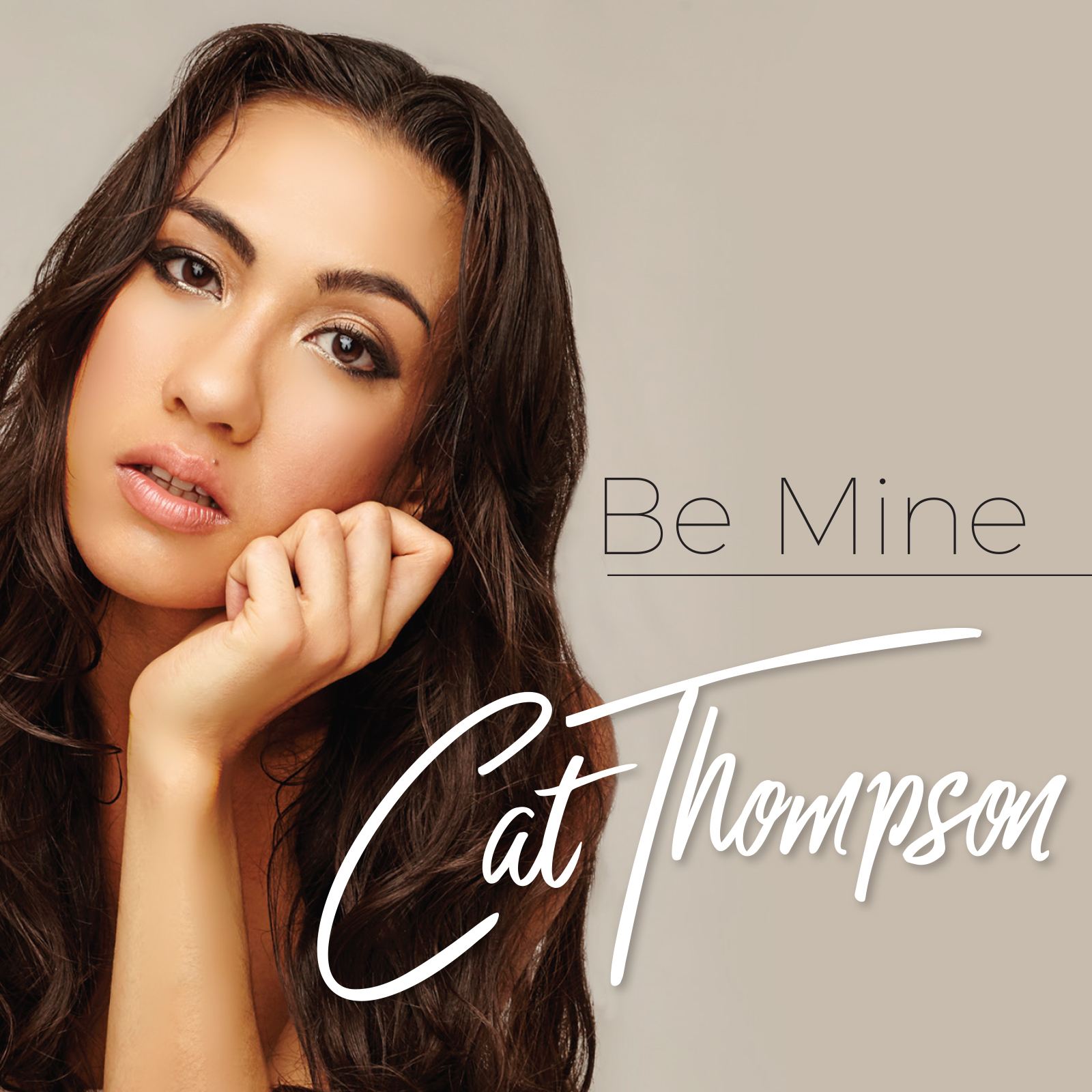 Cat Thompson