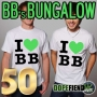 Artwork for BB's Bungalow celebrates 50 episodes with the #Dopetribe