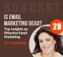 Artwork for Is Email Marketing Dead? Top Insights on Effective Email Marketing