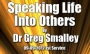 Artwork for Speaking Life Into Others