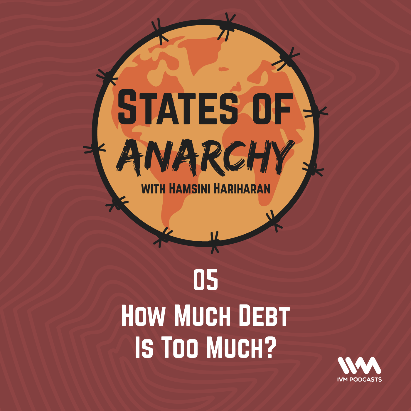 Ep. 05: How Much Debt Is Too Much?