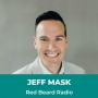 Artwork for #37: Is Business Life or Home Life More Important? | Jeff Mask