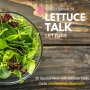 Artwork for Lettuce Talk Lettuce