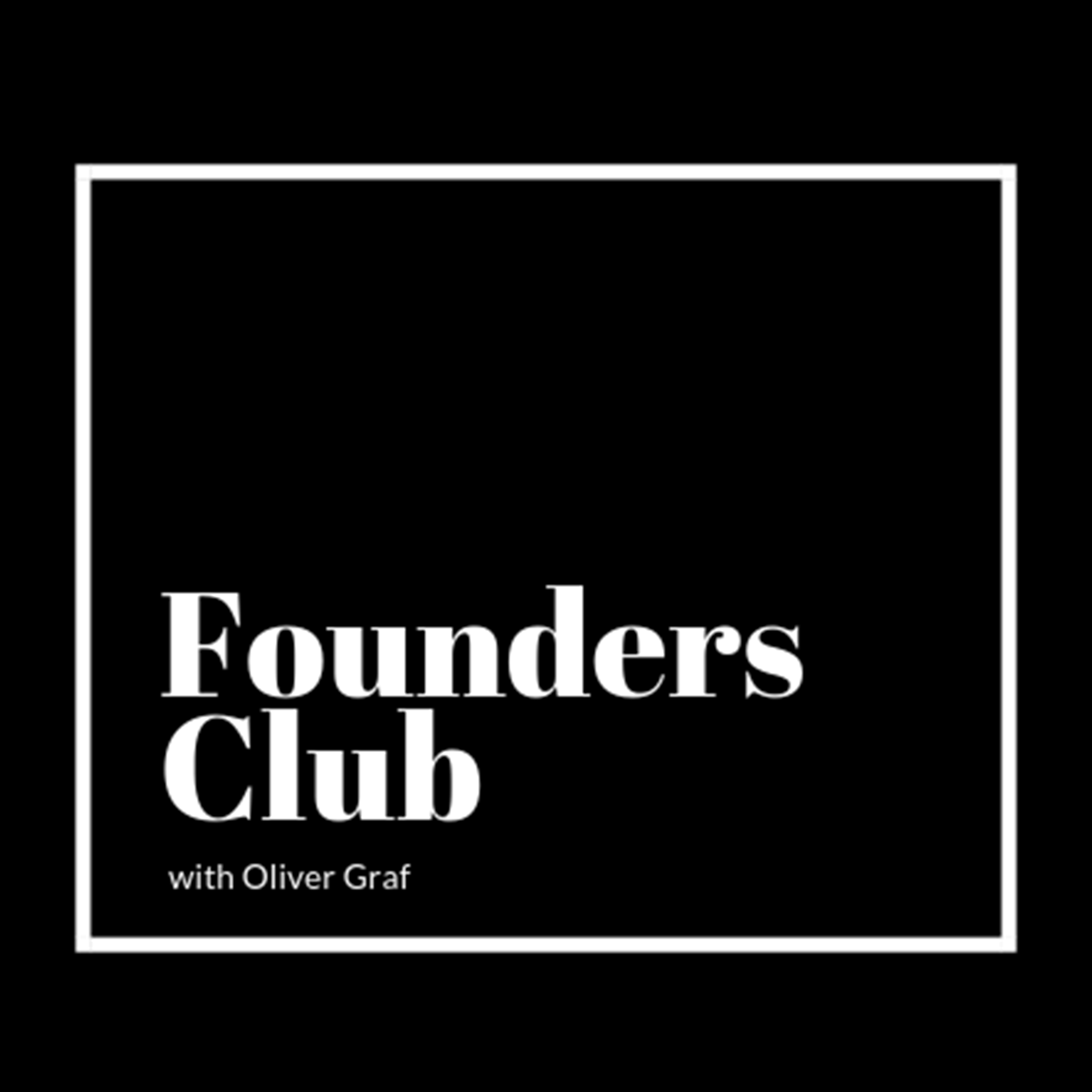 Founders Club - For Real Estate Entrepreneurs show art