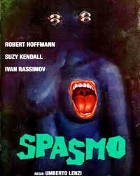 Episode #348: Spasmo in the Witchery Ghosthouse