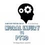 Artwork for Moral Injury vs PTSD (Freedom #5)