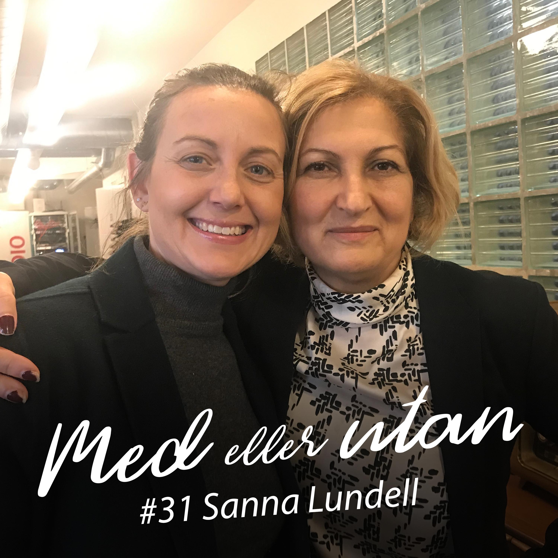 31. Sanna Lundell