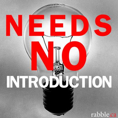 Needs No Introduction show image