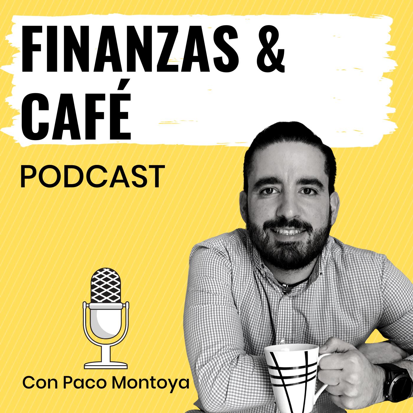 Finanzas y Café show art