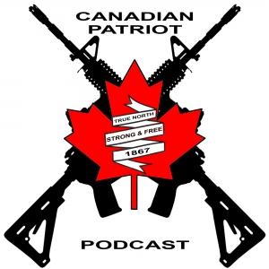 Canadian Patriot Podcast