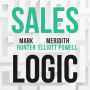 Artwork for Sales Logic- Selling in a Virtual World