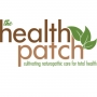 Artwork for 075 What is The Health Patch